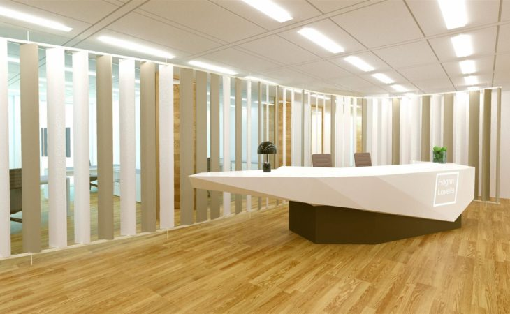 International office space for lawyers in WHITE PEARL