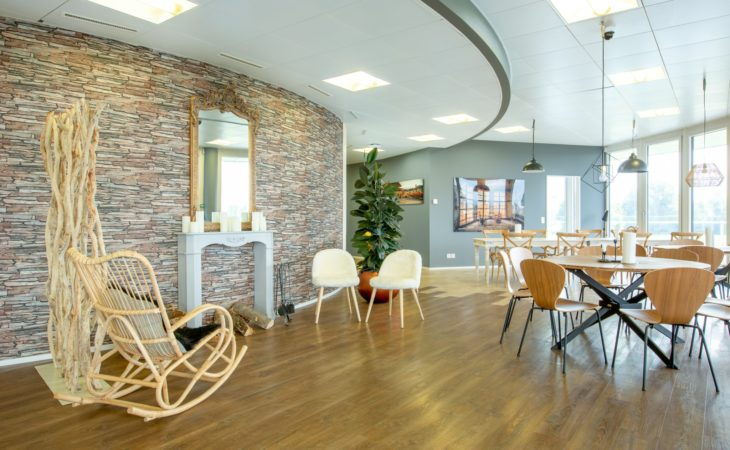 Design+Build fit-out of offices