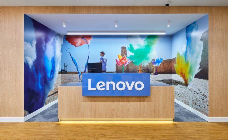 Nueva sede central para empresa de tecnología