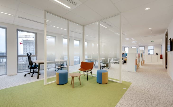 Opening of offices in Bordeaux