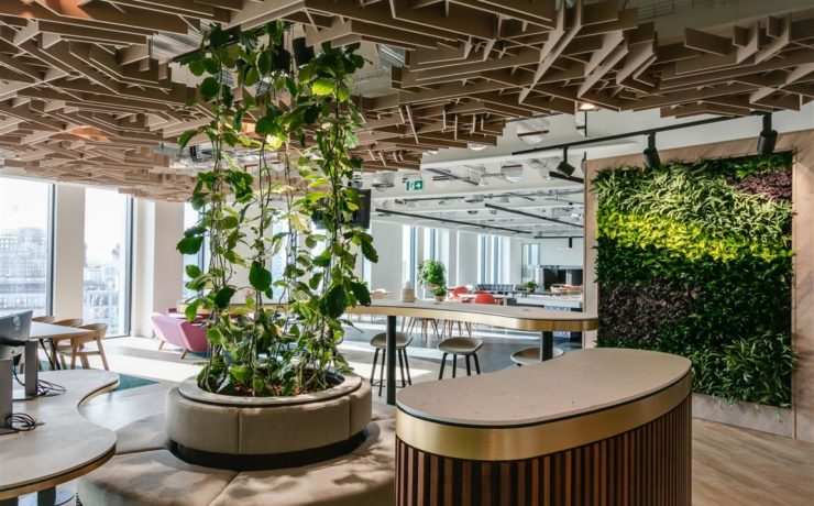JLL North West shortlisted in the 2021 FX Design Awards