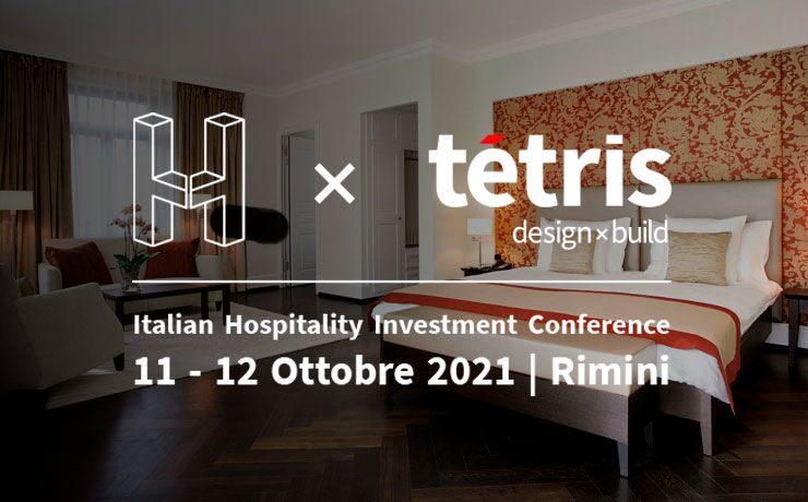 Vieni a trovarci all'ITHIC di Rimini